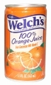 51203 Welch's Orange Juice 5.5oz. 48ct.